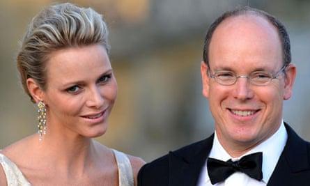 Prince Albert accepts libel damages