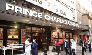 prince charles cinema, china town, leicester square, london uk