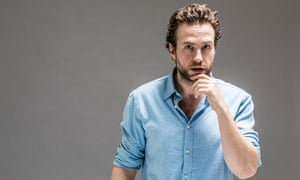 Rafe Spall From Fat To Fit Film The Guardian