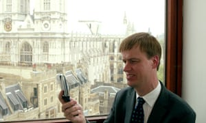 Stephen Timms, shadoopw employment minister