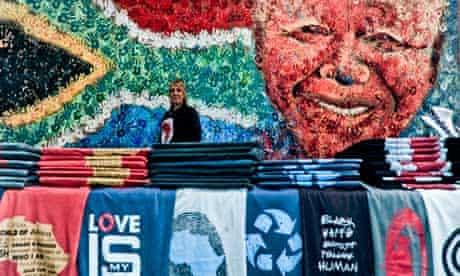 International Nelson Mandela Day 2011