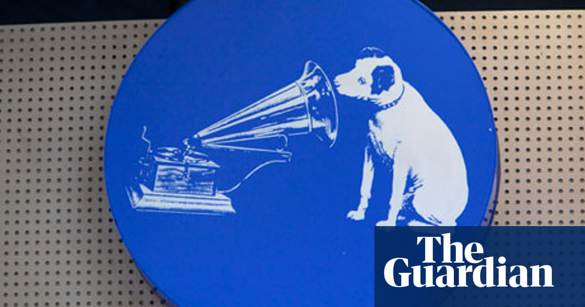 Hmv Record Chain Was Beset By Digital Downloads And Cheap Dvds