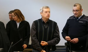 Suspected Russian spy known as Andreas Anschlag