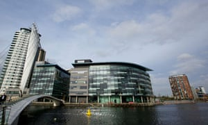 BBC boosts Britain's economy by £8bn, new report claims