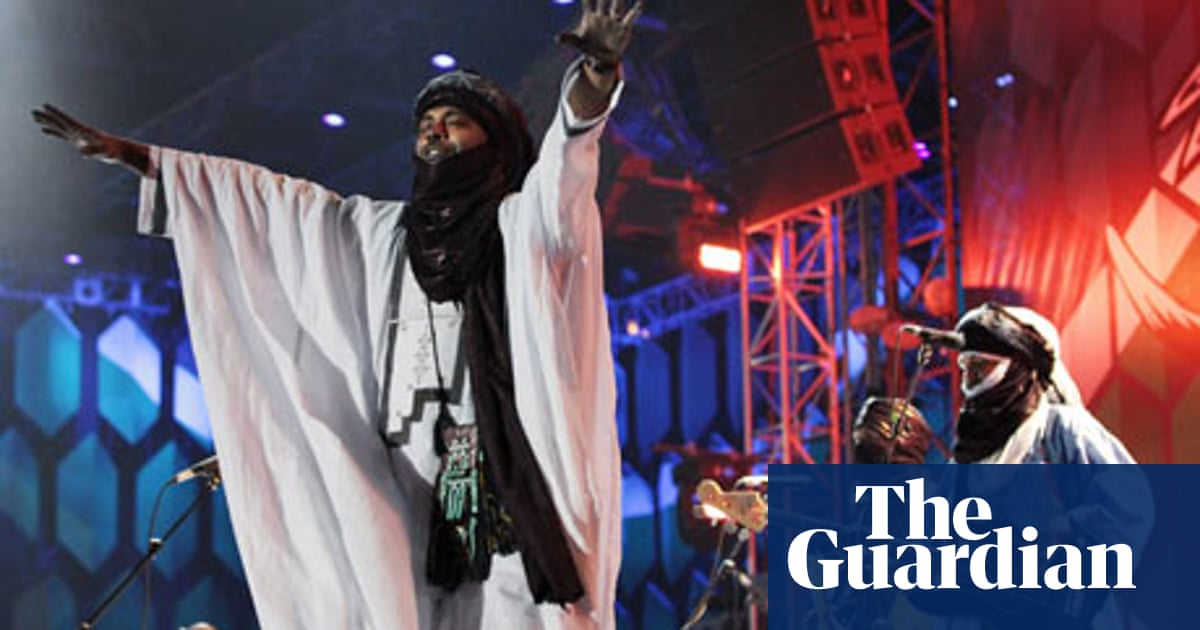 Mali music ban by Islamists 'crushing culture to impose rule