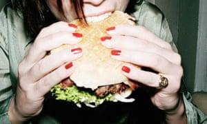 Beefburger