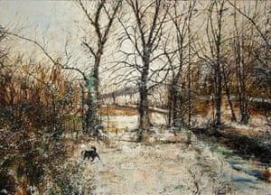 Share Your Art: Painting by John Blight