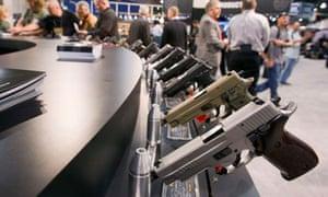 obama gun show