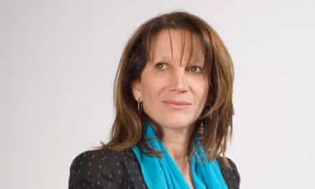 Lib Dem MP Lynne Featherstone, who denounced Julie Burchill's column on Twitter.