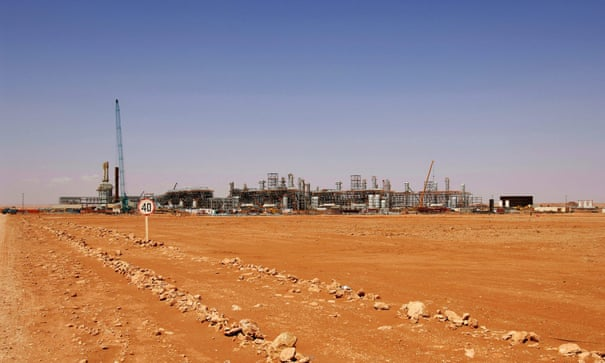 Fears for hostages as Algeria attacks gas complex – as it happened