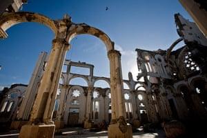 Haiti: 2013 post earthquake