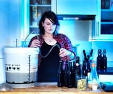 Zara Home Brewing