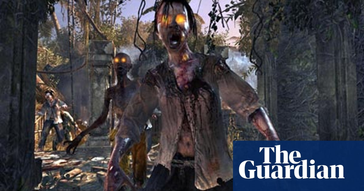 This Week S Games News Games The Guardian