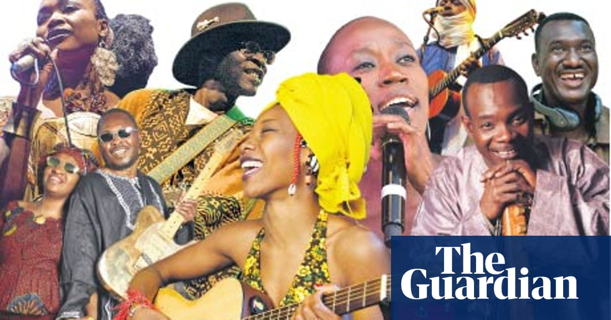 Mali's magical music | Music | The Guardian