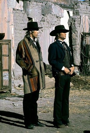 Ten Best: Pat Garrett And Billy The Kid