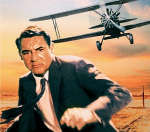 Ten Best: North By Northwest