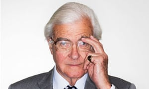 Kenneth Baker: 'The biggest mistake of my political career was becoming party chairman.'