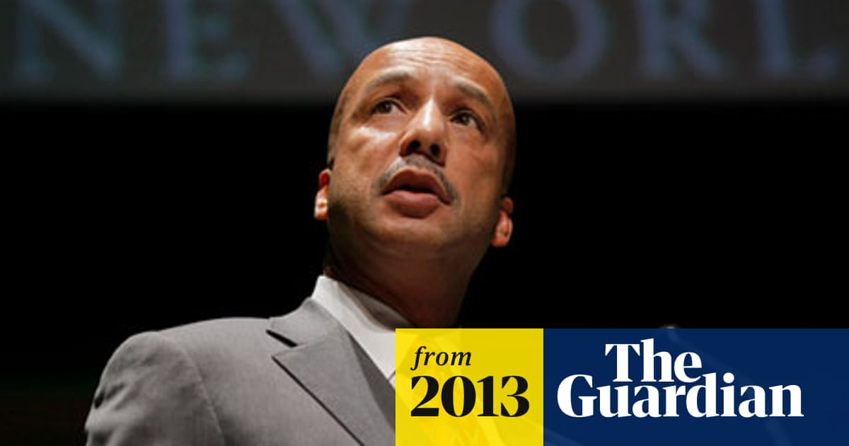 Former New Orleans mayor Ray Nagin indicted on corruption charges