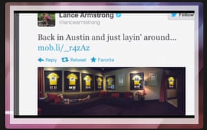 Lance: Lance Armstrong interviewed by Oprah Winfrey