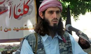 Omar Hammami, Abu Mansur al-Amriki