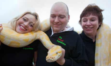 Price family and python