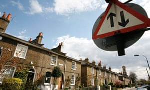 Two way traffic as property prices reveal north south divide