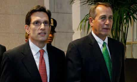 boehner cantor fiscal cliff