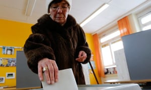 Lower Saxony elections
