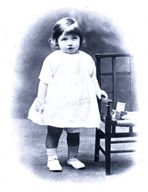 Family Secrets: A little girl placed for adoption in the 1920s