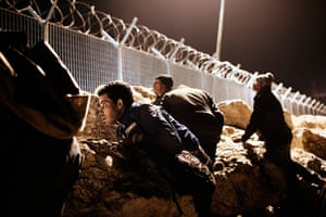 Terry O'Neill Awards: Adolescence Denied: Young Immigrants in Greece