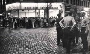 Stonewall, New York, 1969