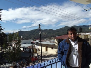 Mexico: opponents of Fortuna Silver's Cuzcátlan mine
