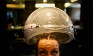 Alternative Hair Treatment Offered In Chelsea Salon