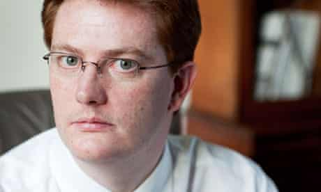 Danny Alexander Trident review