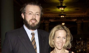 The 2003 Human Rights Watch Annual Dinner