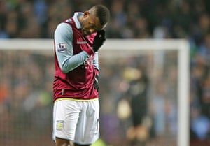 sport6: Aston Villa v Bradford City - Capital One Cup Semi Final Second Leg