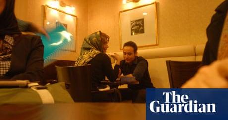 Iranian speed dating uk