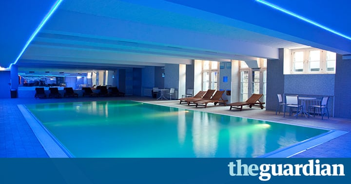 10 of the best luxury hostels in europe in pictures travel the guardian. Black Bedroom Furniture Sets. Home Design Ideas