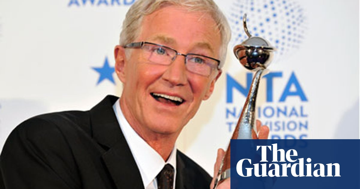 National Television Awards: the populist choice, for good or ill