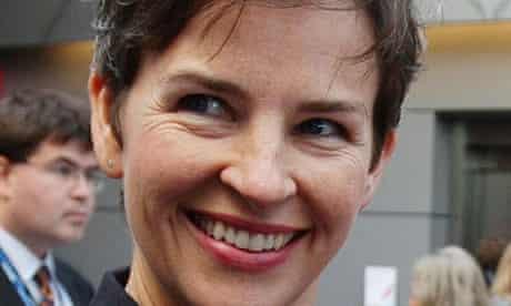 Shadow environment secretary Mary Creagh