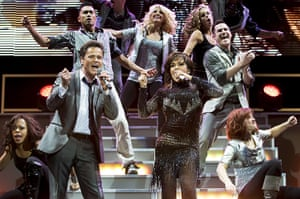 Week in music: Donny Osmond and Marie Osmond