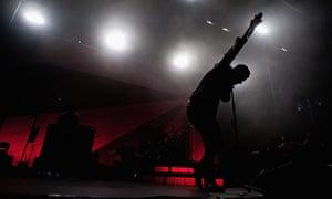 Week in music: Keane In Concert