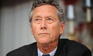 Olivier Blanchard, IMF chief economist