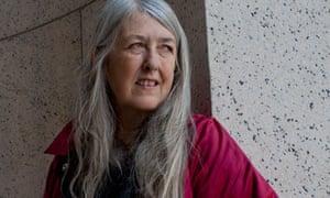 Mary Beard, Professor of Classics at the University of Cambridge