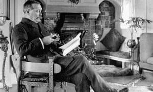 Sir Arthur Conan-Doyle