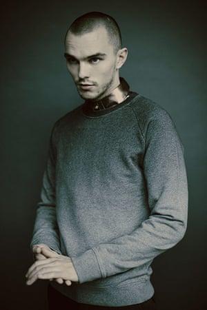 Nicholas Hoult fashion : Nicholas Hoult fashion shoot