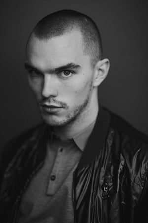 Nicholas Hoult: Fashion shoot | Fashion | The Guardian