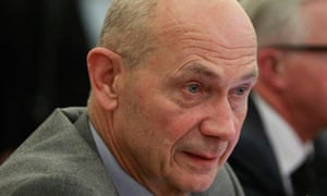 WTO director general Pascal Lamy