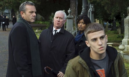 Casualty Series 27