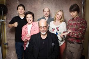 Victoria Wills Sundance: In A World cast